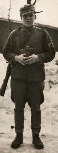 Ilmari Aaltonen
