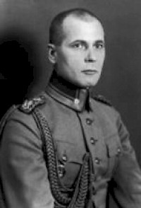 Mannerheim Kuolinsyy