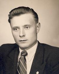 Johannes Yrjö