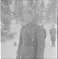 Ensimmäinen Mannerheim Ristin Ritari